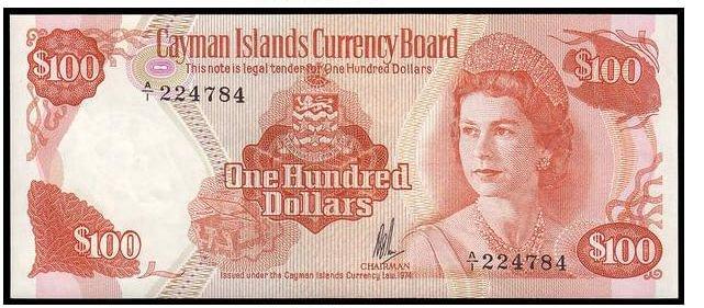 Cyaman Islands Euro