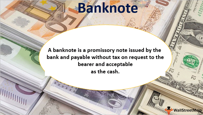 what is a bank note